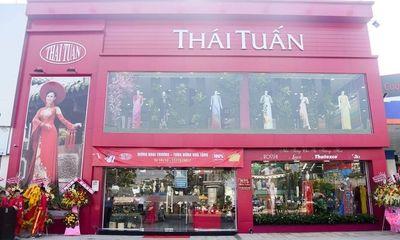 Vải Thái Tuấn vay nợ 300 tỷ đồng bằng trái phiếu, thế chấp bằng cổ phần và bất động sản