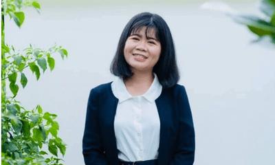 Nữ doanh nhân trẻ nhất ứng cử ĐBQH khóa XV là ai