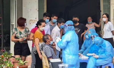 Thanh Hóa xem xét xử lý hình sự 2 ca bệnh lây nhiễm cộng đồng