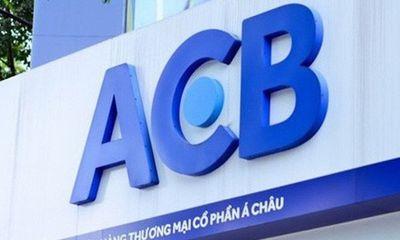 ACB phát hành 2.000 tỷ đồng trái phiếu cho 2 công ty chứng khoán