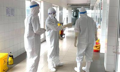 Hà Nội: Thêm 2 trường hợp mắc COVID-19 liên quan đến bệnh viện K Tân Triều và Công ty T&T