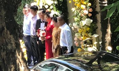 TP.HCM: Giải tán đám cưới tổ chức ngay trong mùa dịch COVID-19