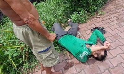 Thất nghiệp 2 năm, nam thanh niên nghĩ quẩn, nhảy sông Sài Gòn tự tử