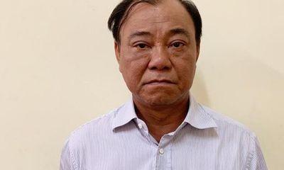 Tiếp tục đề nghị truy tố cựu Tổng Giám đốc Sagri Lê Tấn Hùng