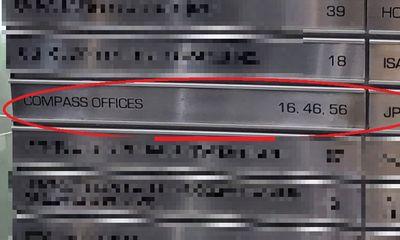 Hai doanh nghiệp đăng ký vốn 525.000 tỷ đồng thuê văn phòng ảo làm trụ sở?