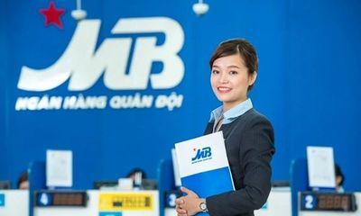 MBBank tăng vốn thêm gần 10.000 tỷ đồng thông qua việc phát hành cổ phiếu chia cổ tức năm 2020