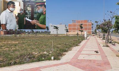 Vụ bán sỉ 262 lô đất ở Phú Yên: Cựu Phó Chủ tịch tỉnh bị khởi tố, bắt tạm giam