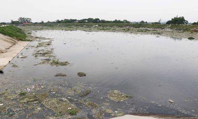 Bắc Ninh: Xả thải ra môi trường, hai doanh nghiệp sản xuất giấy bị phạt gần 1 tỷ đồng