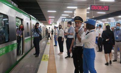 Giá vé đường sắt Cát Linh - Hà Đông khi đi vào khai thác là bao nhiêu?