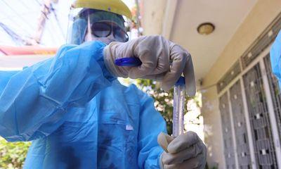 Sáng 8/6, ghi nhận thêm 43 ca mắc COVID-19 ngoài cộng đồng tại TP.HCM, Bắc Giang và Bắc Ninh