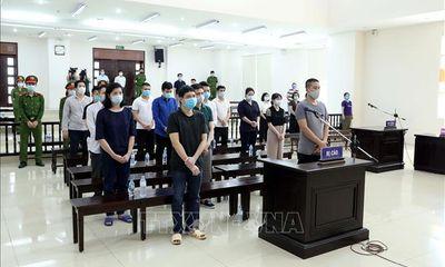 Vụ án Công ty Nhật Cường: Thuộc cấp của Bùi Quang Huy đồng loạt kháng cáo