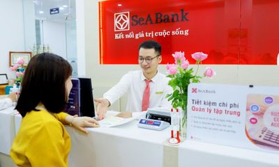 Cổ đông ngoại chiến lược tại SeABank sắp lộ diện?