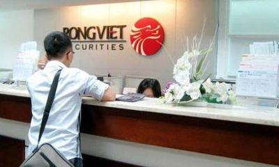 Đại gia bí ấn chi hàng trăm tỷ đồng gom cổ phiếu VDS, trở thành cổ đông lớn của Chứng khoán Rồng Việt