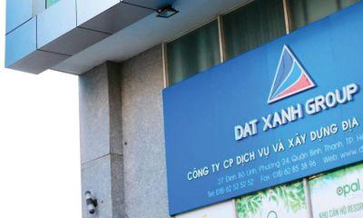 Dragon Capital bán bớt cổ phiếu của Đất Xanh, thu về hơn trăm tỷ đồng
