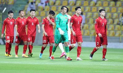 TP.HCM xin ý kiến bộ Y tế về việc rút ngắn thời gian cách ly đội tuyển Việt Nam