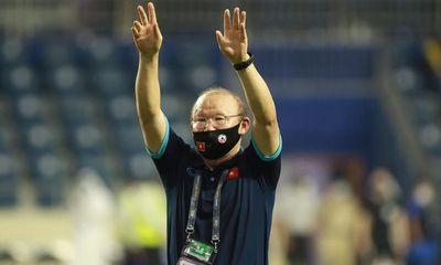 HLV Park Hang-seo không mong tuyển Việt Nam chạm trán Hàn Quốc ở vòng loại thứ 3 World Cup