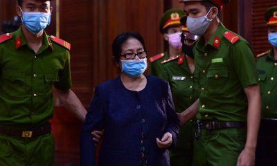 Vụ nữ đại gia Dương Thị Bạch Diệp bị cáo buộc lừa đảo: Tiếp tục dời ngày xét xử