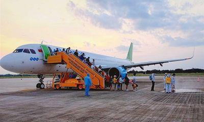 Tìm người đi chuyến bay Bamboo Airways từ TP.HCM về Hà Nội ngày 14/6