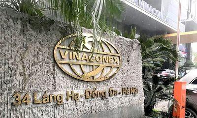 Vừa chào bán 2.200 tỷ đồng trái phiếu dự án Cát Bà Amatina, Vinaconex lại tiếp tục huy động thêm 2.500 tỷ đồng trái phiếu