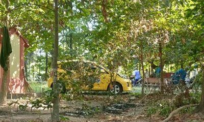 Tin tức thời sự mới nóng nhất hôm nay 29/6: Nam tài xế taxi tử vong trong tư thế treo cổ