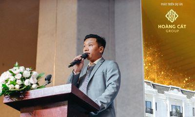 Tham vọng địa ốc của Hoàng Cát Group tại dự án từng bị xử phạt vì xây dựng không phép
