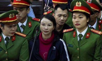 Mẹ nữ sinh giao gà ở Điện Biên sắp tiếp tục hầu tòa