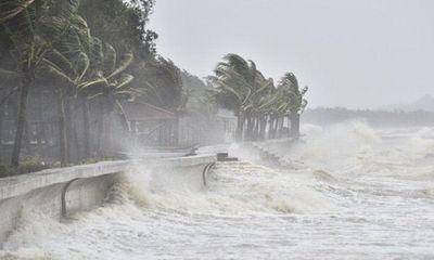 Biển Đông sắp đón áp thấp nhiệt đới, nắng nóng ở Bắc Bộ và Trung Bộ dịu dần