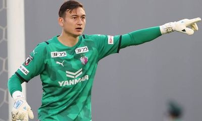 Thể thao - Đặng Văn Lâm tiếp tục được đăng ký thi đấu ở AFC Champions League