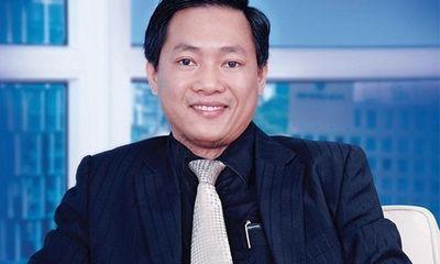 Đại gia Nguyễn Cao Trí gom mua bất thành 1 triệu cổ phiếu Saigonbank vì