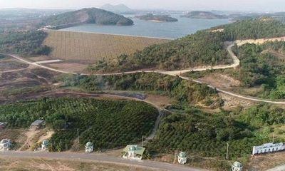 Vì sao TTCP rút yêu cầu thu hồi dự án 25.000 tỷ đồng ở Lâm Đồng của Công ty Sài Gòn- Đại Ninh?