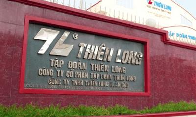 Kinh doanh - Vừa lấn sân sang lĩnh vực y tế, Bút bi Thiên Long lại mở công ty có buôn bán máy móc, thiết bị