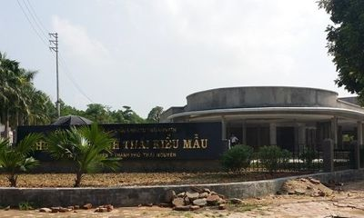 Điểm danh hàng loạt dự án bất động sản Thái Nguyên bị Thanh tra Chính phủ