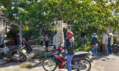 Khởi tố nam sinh 15 tuổi sát hại thầy hiệu trưởng ở Quảng Nam