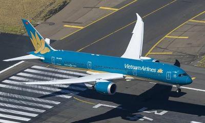 Vietnam Airlines nợ quá hạn hơn 13.300 tỷ đồng