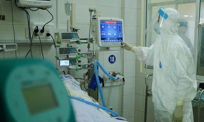 Tin tức thời sự mới nóng nhất hôm nay 27/7: 2.115 bệnh nhân COVID-19 tại TP.HCM xuất viện trong một ngày