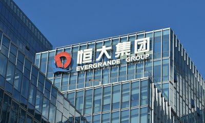 Đại gia bất động sản lớn nhất Trung Quốc rơi vào bế tắc vì
