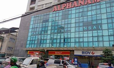 Chủ tịch Nguyễn Tuấn Hải và Alphanam bán dự án Sakura 47 Vũ Trọng Phụng cho ai?