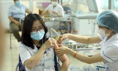 Việt Nam sắp có nhà máy công suất 100-200 triệu liều vaccine ngừa COVID-19/năm