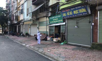 Khẩn: Tìm người đến chợ Long Biên và ngõ 187 đường Hồng Hà