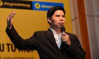 Doanh nghiệp của đại gia Nguyễn Đức Tài: Đóng cửa hàng nghìn cửa hàng vì COVID-19, giảm hơn 2.300 nhân viên