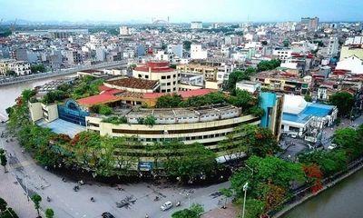 Hải Phòng sắp có Trung tâm thương mại, khách sạn 5 sao hơn 6.000 tỷ đồng tại chợ Sắt