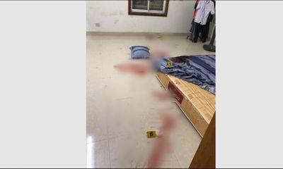 Tin tức thời sự mới nóng nhất hôm nay 9/8: Bắt giữ thiếu niên dùng dao truy sát hai mẹ con bạn gái
