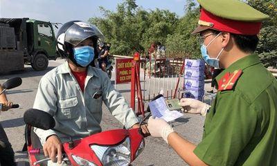 Tin tức thời sự mới nóng nhất hôm nay 13/8: Một số loại hình dịch vụ tại Bắc Ninh hoạt động trở lại từ ngày 13/8