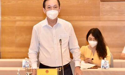 Phó thống đốc Đào Minh Tú: Ngân hàng Nhà nước không có gói hỗ trợ 20.500 tỷ