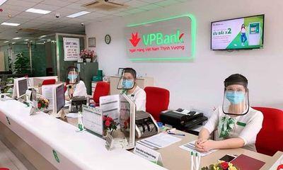 VPBank dự kiến tăng vốn lên 75.000 tỷ đồng