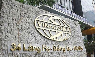 Vinaconex muốn thoái sạch vốn tại công ty con