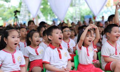 Học sinh Hà Nội trở lại trường sớm nhất từ ngày 1/9