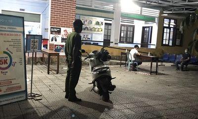 Thừa Thiên- Huế: Nam thanh niên nhảy tàu hàng để trốn cách ly