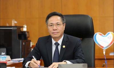 Ông Tô Dũng Thái được giao phụ trách Hội đồng thành viên Tập đoàn VNPT