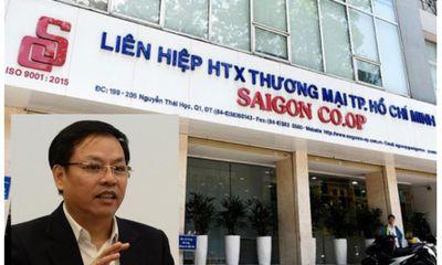 Vụ góp vốn nghìn tỷ siêu tốc vào Saigon Co.op: Đưa vào diện theo dõi